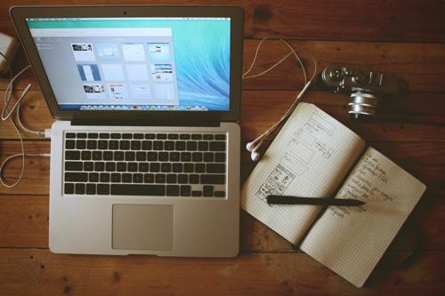 WordPressのブログ更新時間をスピードアップ方法