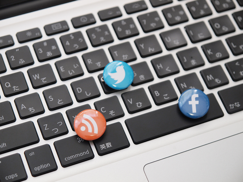 WordPressとTwitter・Facebook・Google+の連動方法について