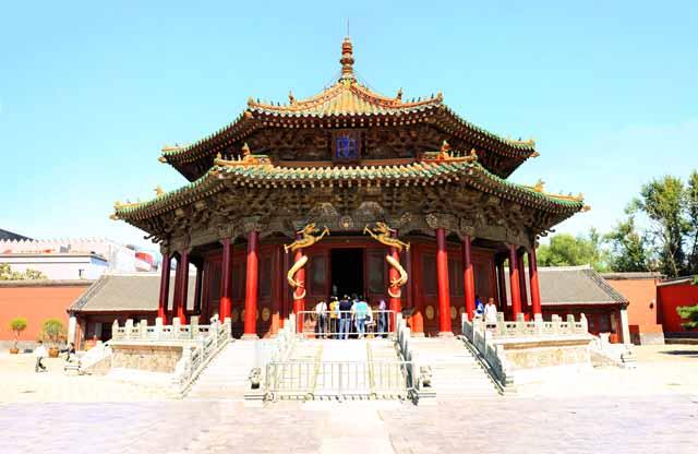 過去に中国越境ECで物流をテーマにセミナー(シンポジウム)を開催しました。