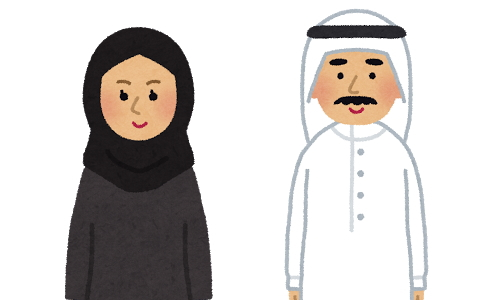 ムスリム旅行者受入対応施設紹介パンフレット 「TOKYO MUSLIM Travelers' Guide」。掲載応募を受付中