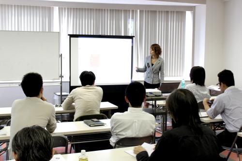 名古屋で集客セミナー開催。ブログやサイトを運営している方に