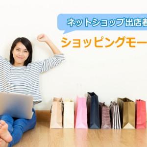 ネットショップ出店検討:ショッピングモールを比較紹介します