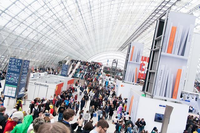 2019年FinTech・ブロックチェーン・IoT・AI業界の展示会
