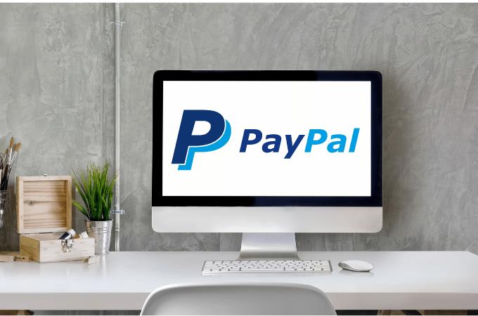 paypal返金方法